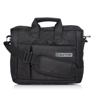 Suntop Code11 Black Laptop Bag