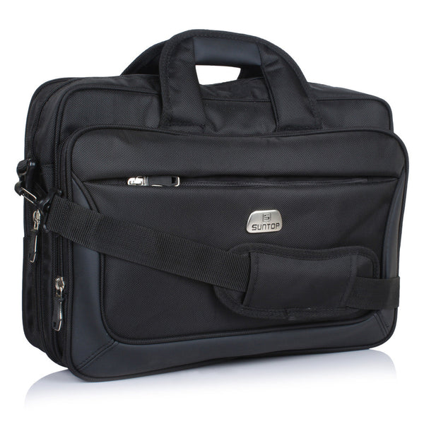 Suntop Code17 Black Laptop Bag