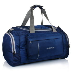 Suntop Alive 20 inch/50 cm Travel Duffel Bag(Oxford Blue)
