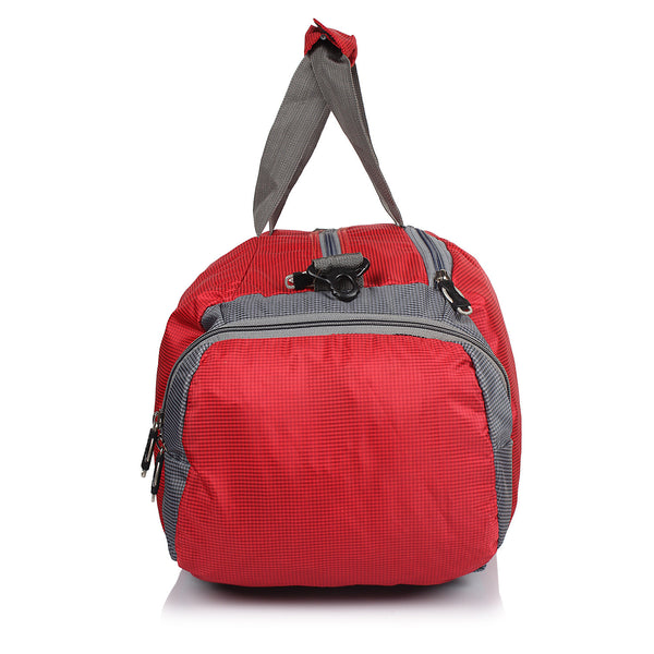 Suntop Barrel 21 inch/53 cm (Red, Grey)