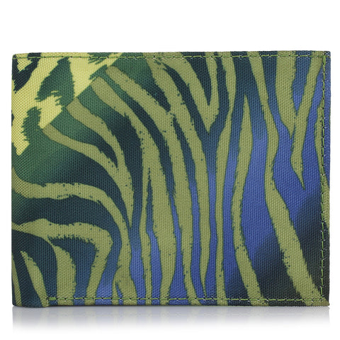 Suntop Men Green Fabric Wallet