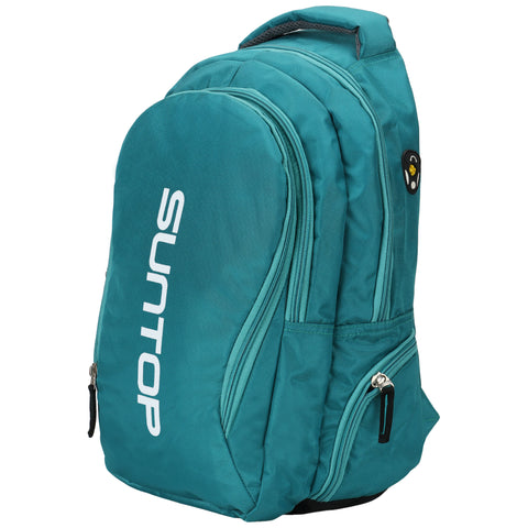 Suntop Neo3 Reflector 25 L Backpack(Green and Black)