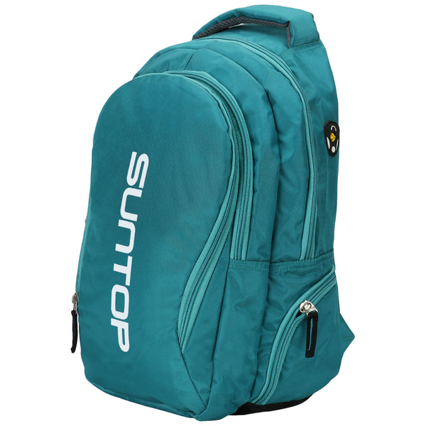 Suntop Neo 3 Reflector 25 L Backpack(Green and Black)