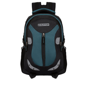 backpack, laptop backpack, reflector backpack, suntop neo 9 26l medium backpack