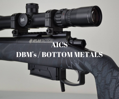 DBM's / Bottom Metals