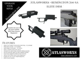 Atlasworxs Elite Series DBM - Rem 700 SA