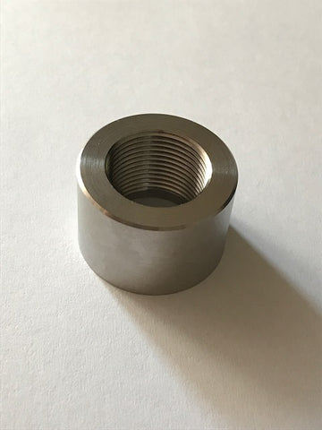 Atlasworxs Barrel Thread Protector