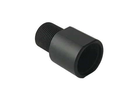 Atlasworxs Muzzle Thread Adaptor - M18 x 1 Thread to 5/8-24 UNF