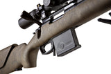 Atlasworxs Bottom Metal / DBM (AICS) - Remington 700 SA