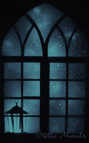 star window