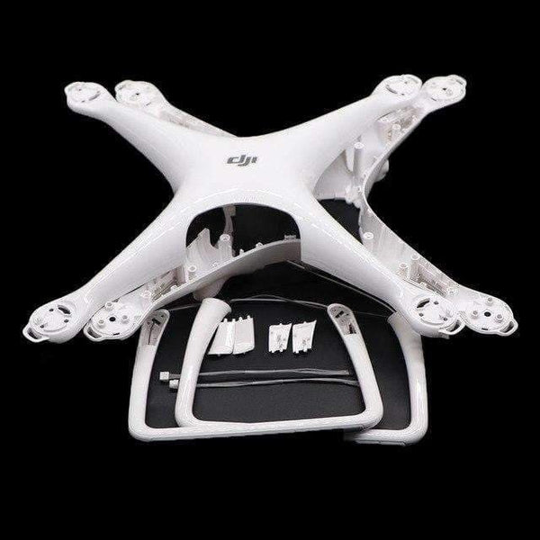 DJI Phantom 4 Shell Repair Parts Kit