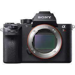 Sony A7R Mark II Body Black