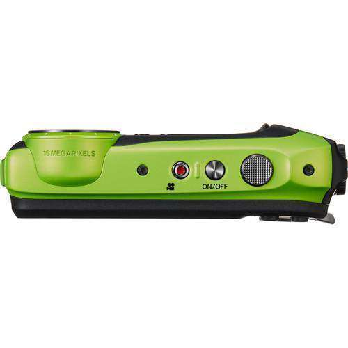 Fujifilm FinePix XP120 Lime