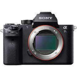 Sony A7S Mark II Body Black