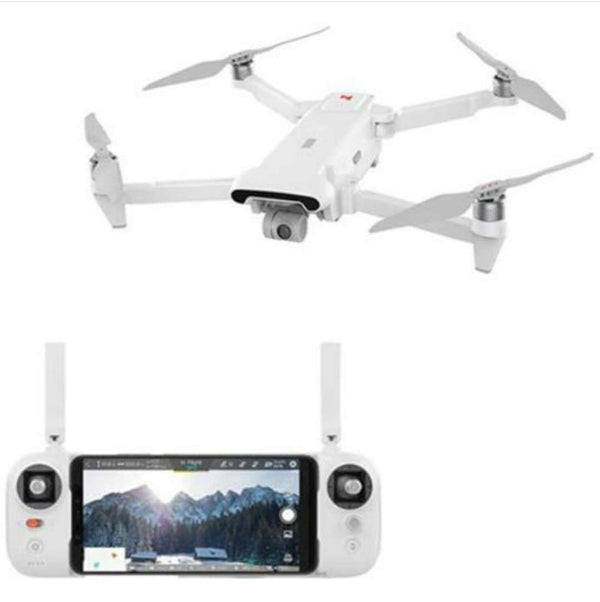 Xiaomi FIMI X8 SE 5KM FPV With 3-axis Gimbal 4K Camera GPS 33mins Flight Time