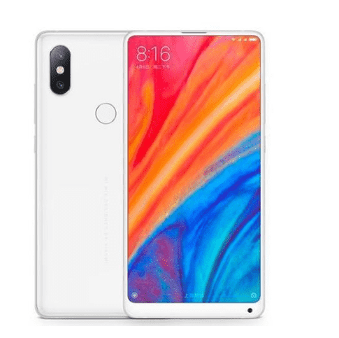Xiaomi MI Mix 2S (English Box, 64GB/6GB, White)