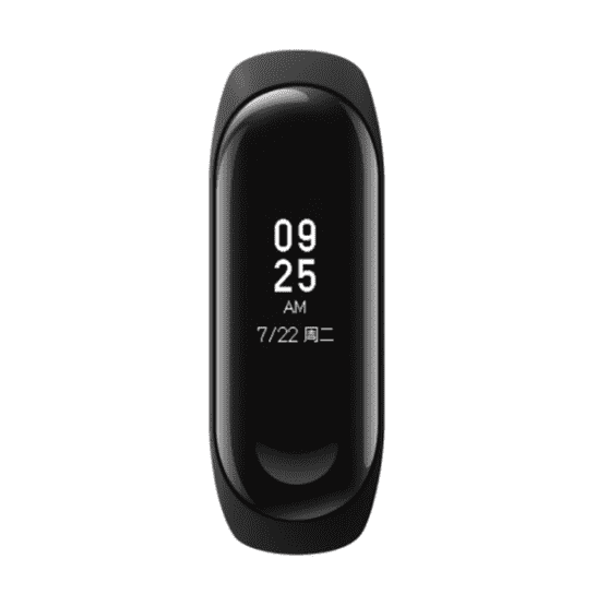 Xiaomi Amazfit Cor (Black, Chinese & English Box)