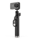 Xiaomi YI 4K Action Camera With Selfie Stick & Bluetooth Remote (Black, English Box)