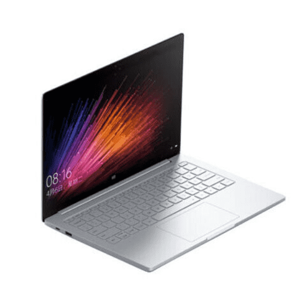"Xiaomi Mi Notebook Air 12.5"" (China Version Only, M3, 128GB/4GB, Silver)"