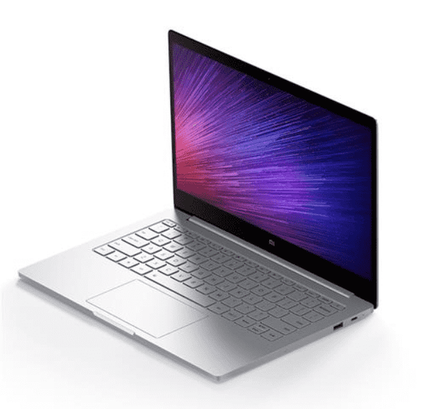 "Xiaomi Mi Notebook Air 12.5"" (China Version Only, M3, 256GB/4GB, Silver)"