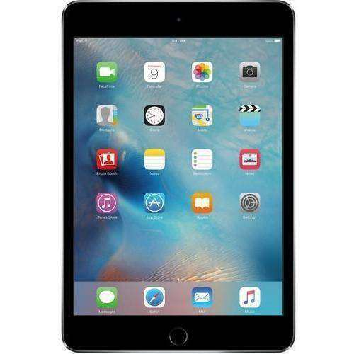 Apple iPad Mini 4 128GB Space Gray (Wifi Only)