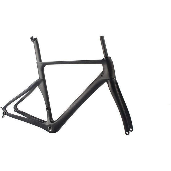 DUVO bikes Bicycles AR Disc Frame duvolab