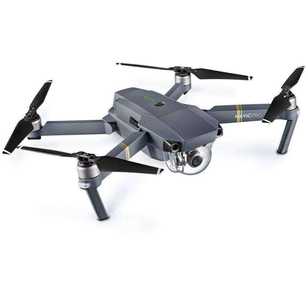 DJI Camera Drones DJI Mavic - Fly More Combo Express ($1549 Bank transfer price) duvolab