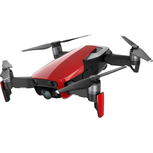 DJI Camera Drones Mavic Air DJI - Red duvolab