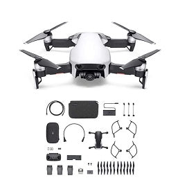 DJI Mavic Air Alpine White