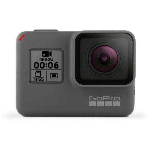 DUVO LAB GoPro HERO 6 Black Edition duvolab