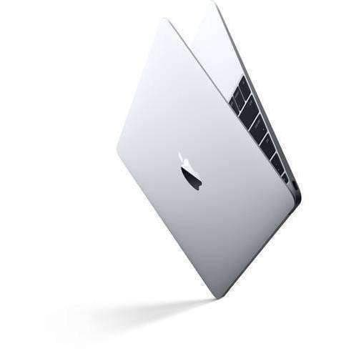 Apple Laptop Apple MacBook MNYH2 256GB 1.2GHz Silver duvolab