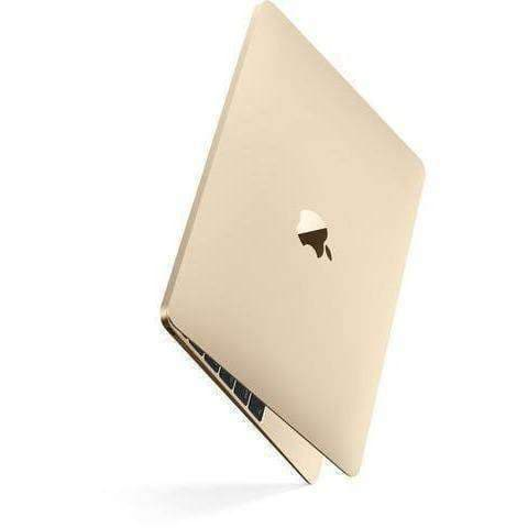 Apple Laptop Apple MacBook MNYK2 12inch 256GB 1.2GHz Gold duvolab