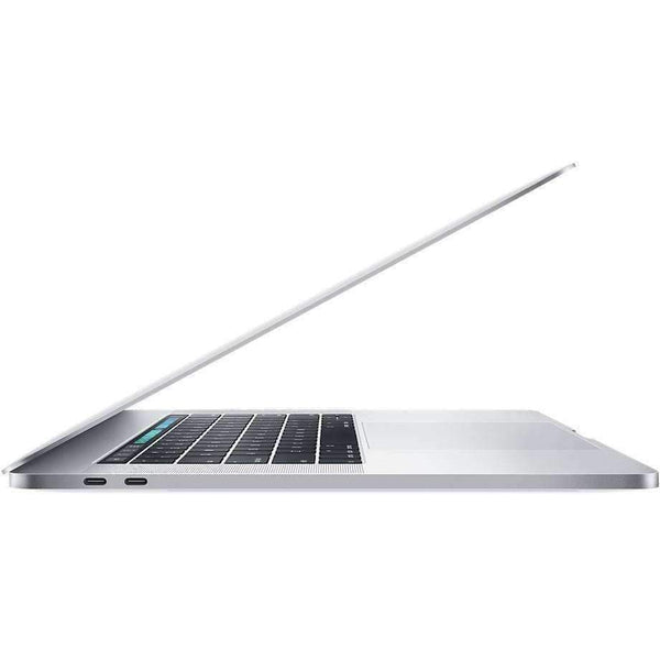 Apple Laptop Silver Apple MacBook Pro 15 inch with Touch Bar 256GB duvolab