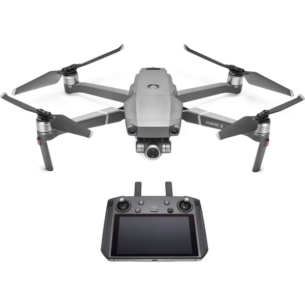 DJI Mavic 2 Zoom & DJI Smart Controller