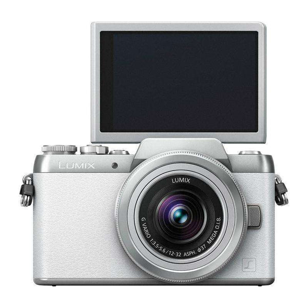Panasonic Lumix DMC-ZS60 Silver (PAL)