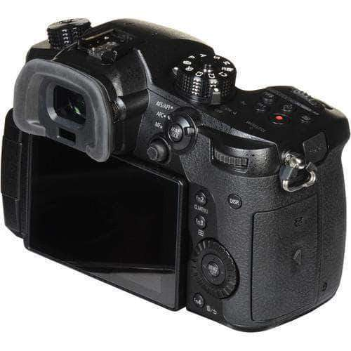 DUVO LAB Panasonic Lumix DMC GH5 Body duvolab