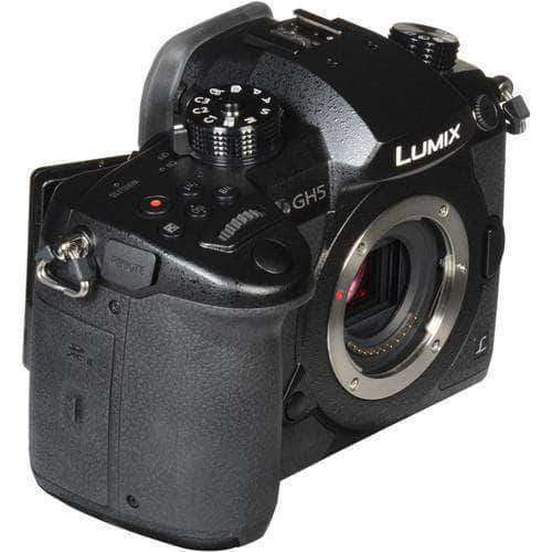 DUVO LAB Panasonic Lumix DMC GH5S Body duvolab