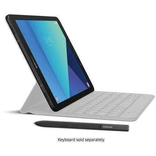 "DUVO LAB Samsung Galaxy Tab S3 T825C 9.7"" 32GB Black (4G Version) duvolab"