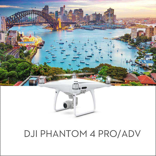 DJI Phantom 4 Repair