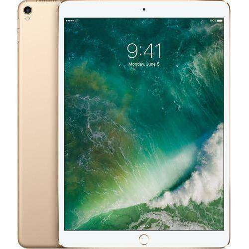 "Apple Tablet Apple New iPad Pro 10.5"" 512GB Gold (4G) duvolab"