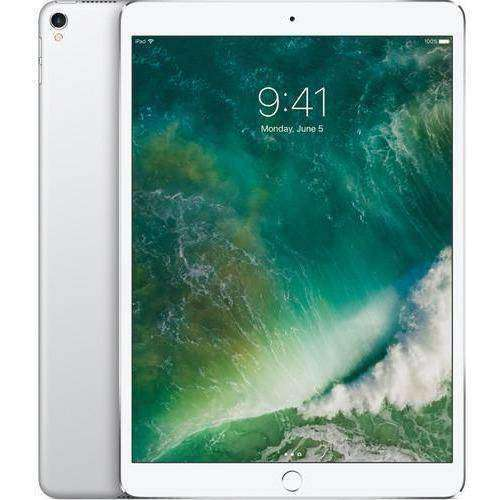 "Apple Tablet Apple New iPad Pro 10.5"" 512GB Silver (Wifi) duvolab"
