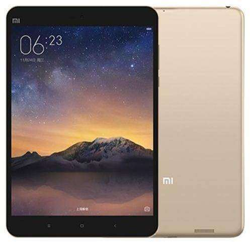DUVO LAB Xiaomi Mi Pad2 7.9 WIFI Gold(3+64GB) (China Version) duvolab