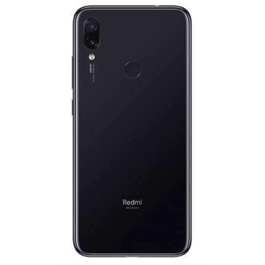 Xiaomi Redmi Note 7 6.3 Inch Smartphone Octa Core 48MP Camera 3GB RAM 32GB ROM (Chinese Version)