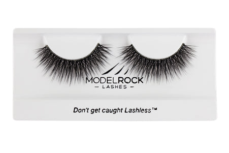 Model Rock ** Smokey Velvet EXTREME ** Lashes