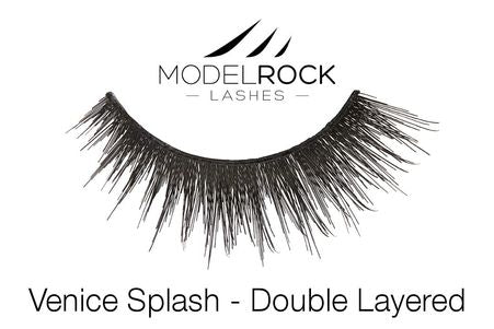 Model Rock **Venice Splash** Lashes