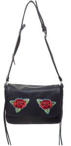 Cheap thrills rose bag