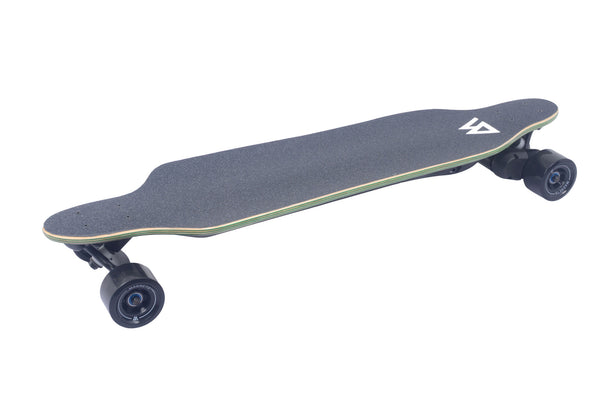 The Magneto Electric Longboard - Longboard, Longboards, long board