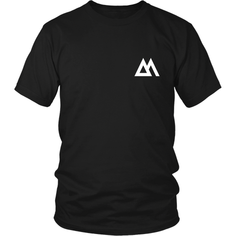 Magneto T-shirt - Longboard, Longboards, long board