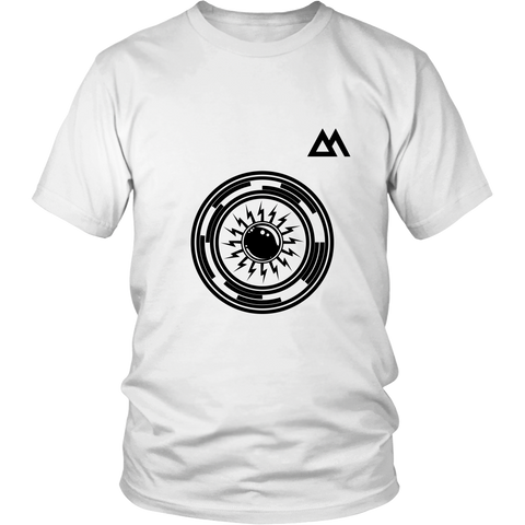 Magneto Tesla T-shirt - Longboard, Longboards, long board