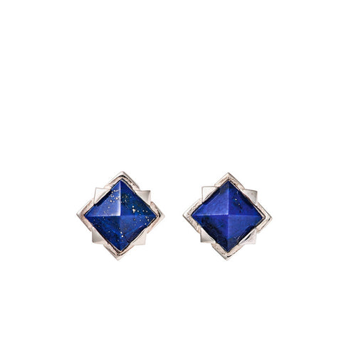 Casablanca Stud Earrings